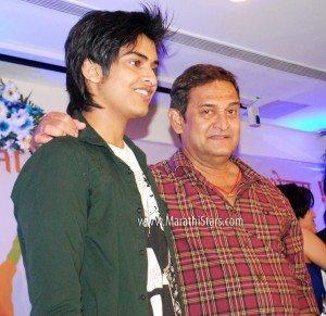 Mahesh Majrekar and Satya Manjrekar
