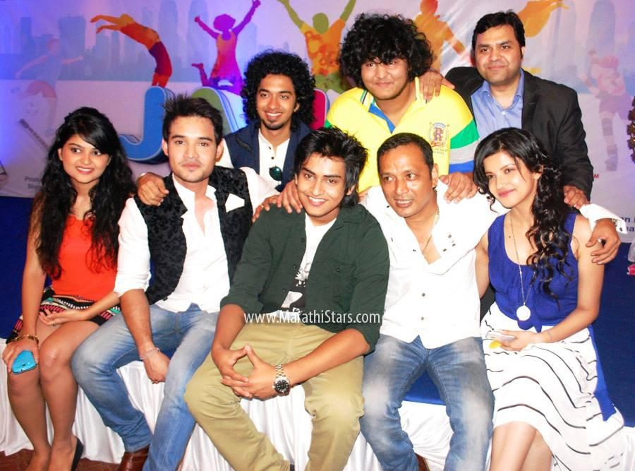 Mahesh Manjrekar's son Satya Manjrekar's Marathi Film JANIVA