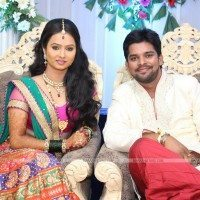 Marathi Actress Sara Shrawan Wedding Photos