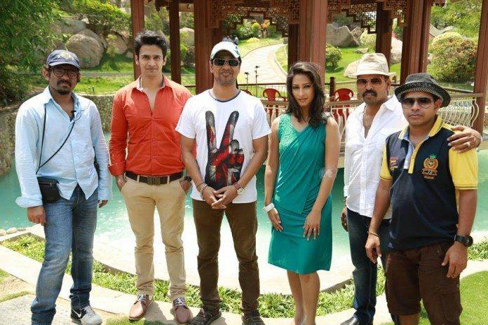 Marathi film '1234' set to release