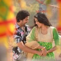Aniket Vishwasrao & Pooja Sawant - Poshter Boyz Marathi Movie Still Photos