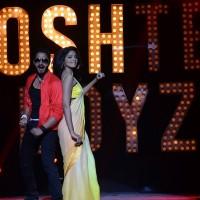 Poshter Boyz Marathi Movie Still Photos