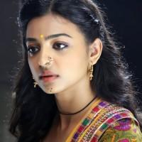 Radhika Apte - Lai Bhaari Actress