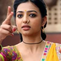 Radhika Apte - Lai Bhaari Marathi Movie Actress