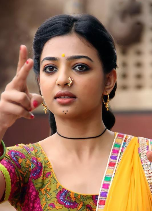 Actress Radhika Apte Movie List