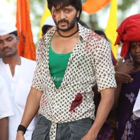 Ritesh Deshmukh Photos - Lai Bhaari Marathi Movie