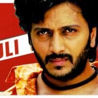 Ritesh Deshmukh as Mauli - Lai Bhaari