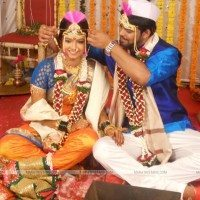 Sara Shrawan Marathi Actress Marriage