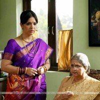 Shilpa Tulaskar & Smita Talvalkar - Bhatukali Still Photos