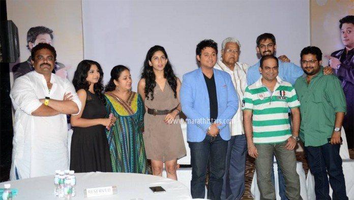 Star Pravah announces a laugh riot with Swwapnil Joshi – 'Dhabal-Ek Taas Time Paas
