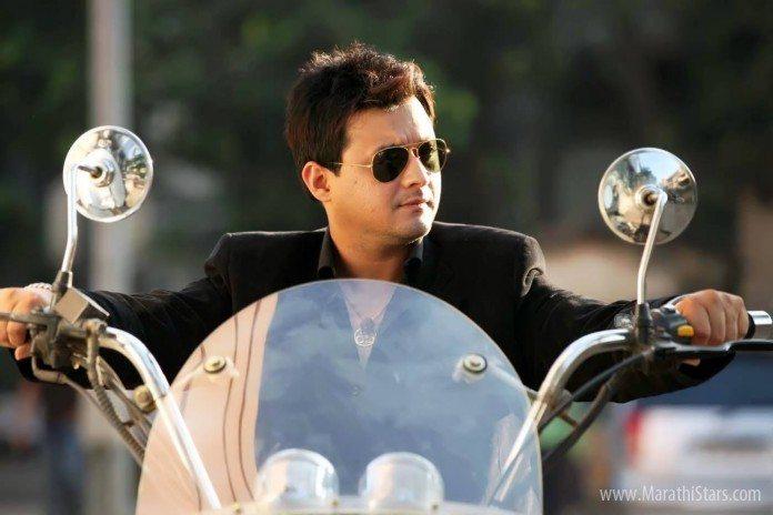 Swapnil Joshi Marathi Actor