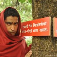 Chinmay Mandlekar - Swami Public Ltd Marathi Movie Still Photos