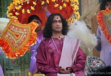 Chinmay Mandlekar as Swami