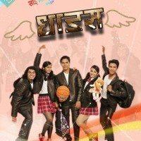 Dhadas Marathi Movie Poster