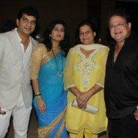 Jitendra Thackeray, Shalini Thackeray, Mrs.Kothare, Mahesh Kothare
