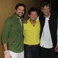 Ankush Chaudhari , Swapnil Joshi , Nanubhai - Lai Bhaari Music Launch