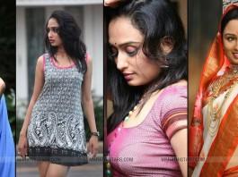 Gayatri Deshmukh Marathi Actress Biyography Filmography Photos