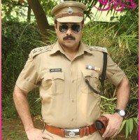 Gulabi Marathi Movie - Sachin Khedekar Photo