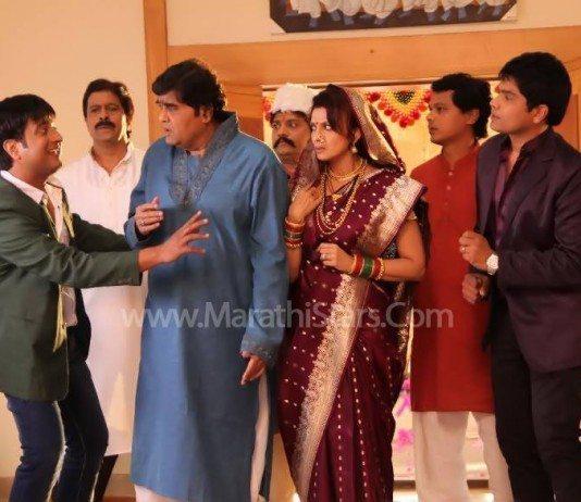 Hututu Marathi Movie Still Photos (3)