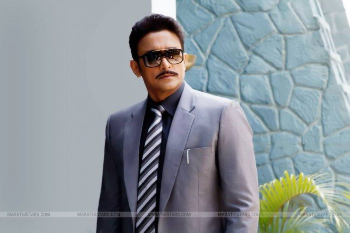 Marathi Actor 'Ajinkya Deo' all set to fire up the screen this year