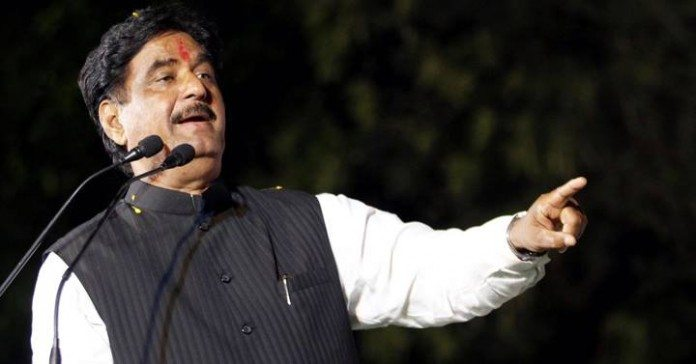 Marathi Celebrities react on Gopinath Munde's tragic death