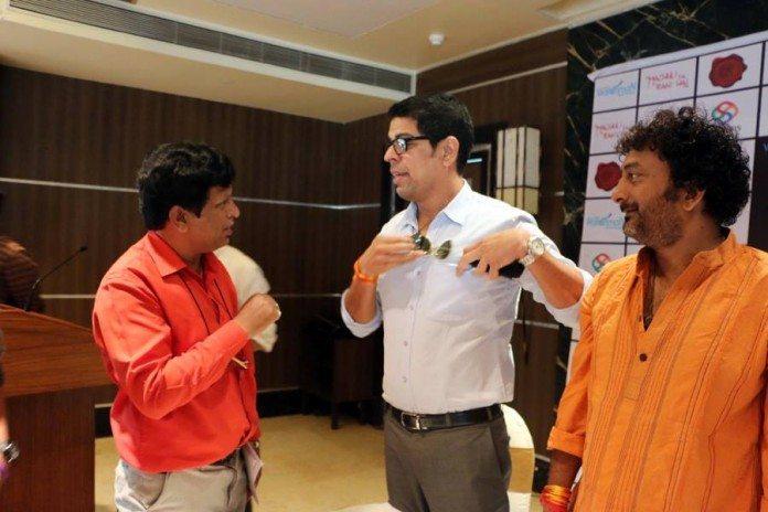 Murli Sharma, Hemant Pandey, Sharad Lonkar