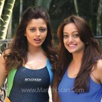 Neha Pendse & Manasi Naik - HuTuTu Marathi Movie
