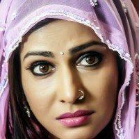 Pakhi Hegade as Gulabi