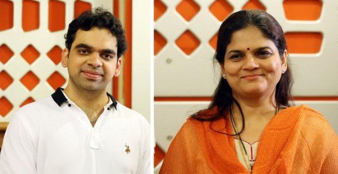 Rahul Deshpande and Devki Pandit - Bhai Kotwal