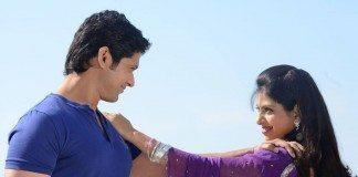 Rajesh Shringarpure & Smita Shewale