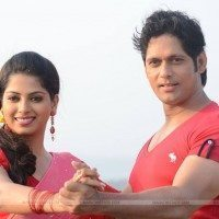 Rajesh Shringarpure & Smita Shewale - Ekta Ek Power Still Photos