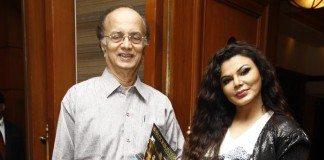 Rakhi Sawant is now marathi film producer - Jayjaykar
