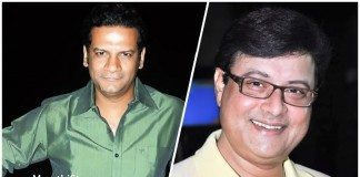 Sachin Pilgaonkar & Director Satish Rajwade - Sanngto Aika