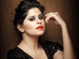 Sai Tamhankar HD WallpaperSai Tamhankar HD Wallpaper