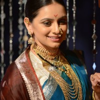 Shruti Marathe - Rama madhav Photos