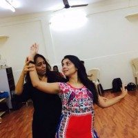 Sonalee Kulkarni's Kathak - Classmates