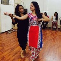 Sonalee Kulkarni's Kathak - Classmates Marathi Movie