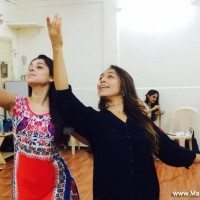 Sonalee Kulkarni's Kathak on screen for the first time