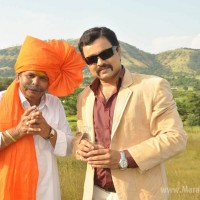 Vinay Apte & Subodh Bhave - Swami Public Ltd Still Photos