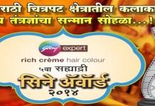 5th Sahyadri Cine Awards