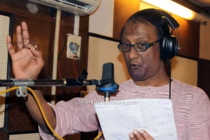 Aakrandan to have magical music by Devdutt Sable