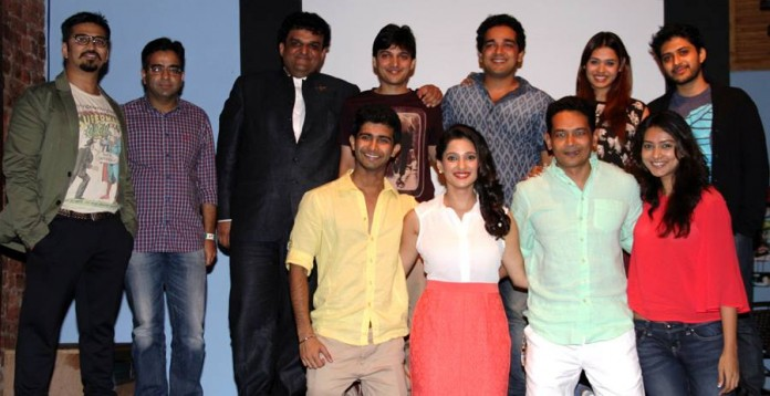 Happy Journey music unveiled by Amit Trivedi
