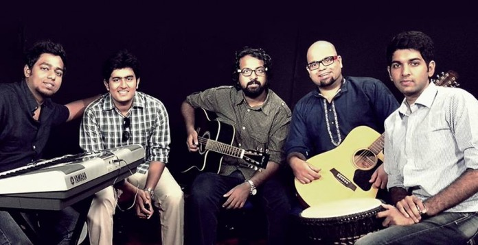 Marathi Rock Band 'Moksh' First time in Marathi Film