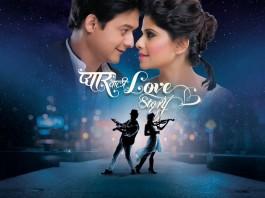Pyaar Vali Love Story Marathi movie