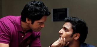 Rajesh Shringarpure, Vaibhav Tatwawdi - Shortcut Marathi Movie