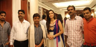 Rajpal Yadav in Marathi film Dagdabaichi Chal, In Photo - Sangram Salvi, Shivani Surve