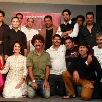 Saturday Sunday First Look Launch Photos