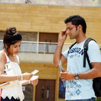 Shortcut Marathi Movie Still Photos