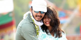 ShreyasTalpade with wife Deepti Talpade