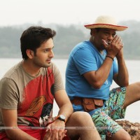 Siddharth Chandekar & Vidyadhar Joshi - Baavare Prem He